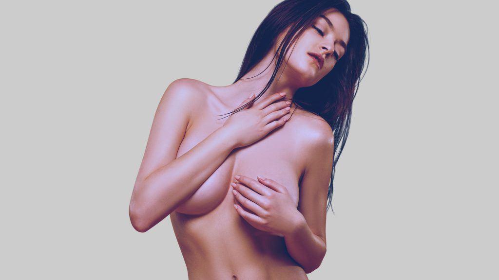 Instagram Nude Girl